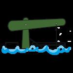 Logo Eetcafe de Brug